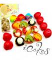 Mini Fruit Tarts Full Month Package