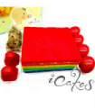 Rainbow Cake Full Month Package