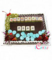 Gamble Cake Design