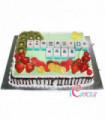 Gamble Cake Design