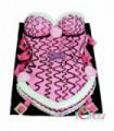 Naughty Cake Design