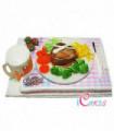 Foodcreation Cake Design