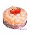 Standard Cake Design