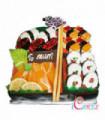 Sushi Cake Design
