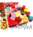 Butter Cream Cake (Guo Da Li Package)
