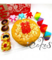 Butter Almond Cake (Guo Da Li Package)