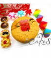 Butter Marble Cake (Guo Da Li Package)