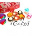 Mini Fruits Tarts (Guo Da Li Package)
