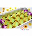 Pandan Cake (Hi-Tea Set)