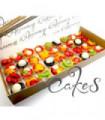 Mini Fruit Tarts (Hi-Tea Set)