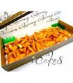 Spicy Potato Wedges (Hi-Tea Set)
