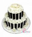 Wedding Tier Cake